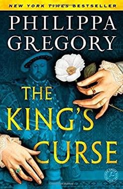The King's Curse (The Plantagenet and Tudor Novels)