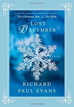 Lost December 9781451628005