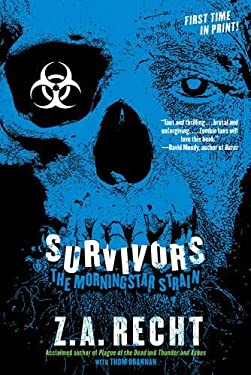 Survivors: The Morningstar Plague 9781451628821