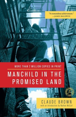 Manchild in the Promised Land 9781451631579