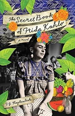 The Secret Book of Frida Kahlo 9781451632835