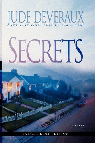 Secrets 9781451634358
