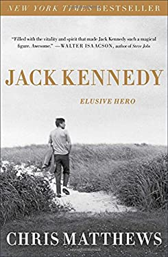 Jack Kennedy: Elusive Hero 9781451635096