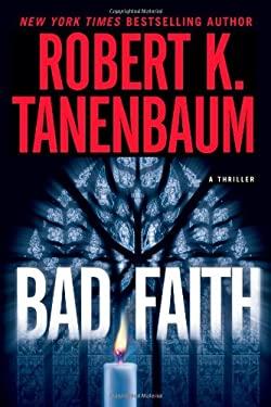 Bad Faith 9781451635522