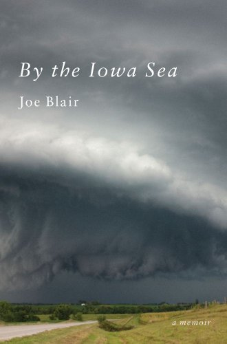 By the Iowa Sea: A Memoir 9781451636055