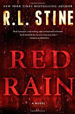 RED RAIN 9781451636123