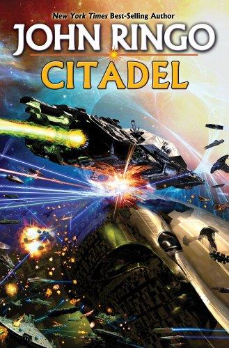 Citadel: Troy Rising II 9781451637571