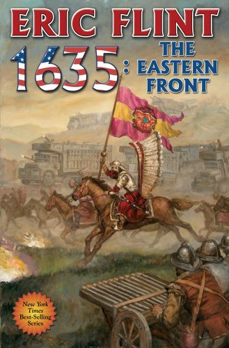 1635: The Eastern Front 9781451637649