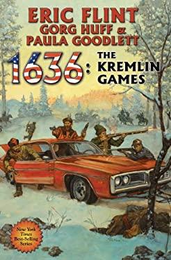 1636: The Kremlin Games 9781451637762