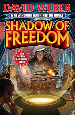 Shadow of Freedom Signed Limited Edition 9781451637823