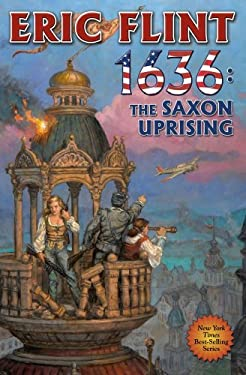 1636: The Saxon Uprising 9781451638219