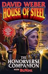 House of Steel: The Honorverse Companion 19311287