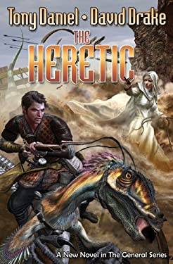 The Heretic 9781451638813