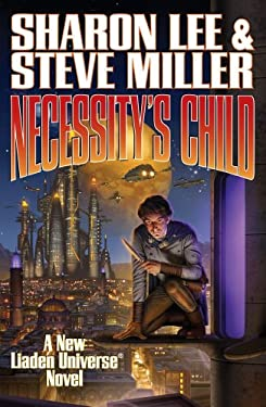 Necessity's Child 9781451638875