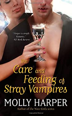 The Care and Feeding of Stray Vampires 9781451641837