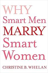 Why Smart Men Marry Smart Women 18641835