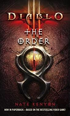 Diablo III: The Order 9781451645651