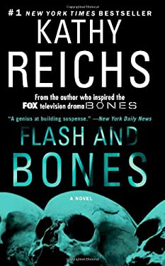 Flash and Bones 9781451646696