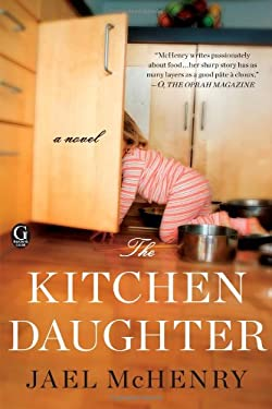 The Kitchen Daughter 9781451648508