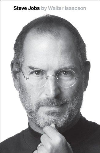 Steve Jobs 9781451648539