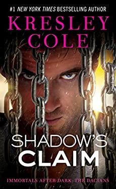 Shadow's Claim: The Dacians: Realm of Blood and Mist 9781451650051