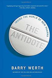 The Antidote: Inside the World of New Pharma 22279071