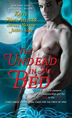 UNDEAD IN MY BED 9781451656794