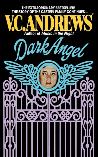 Dark Angel 9781451656961