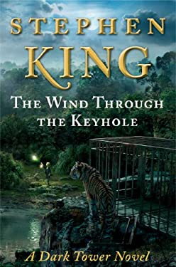 The Wind Through the Keyhole 9781451658903