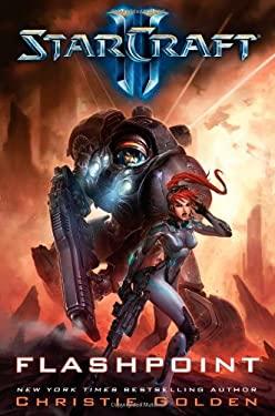 Starcraft II: Flashpoint 9781451659627