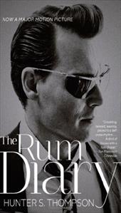 The Rum Diary 15015086