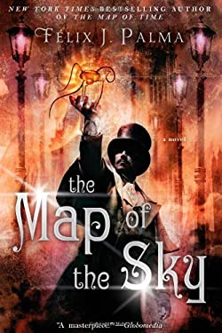 The Map of the Sky 9781451660319