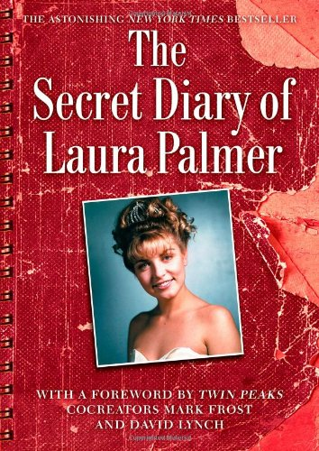 The Secret Diary of Laura Palmer 9781451662078