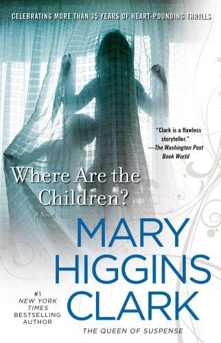 Where Are the Children? 9781451662566