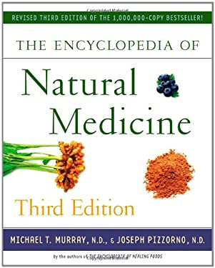 The Encyclopedia of Natural Medicine 9781451663006