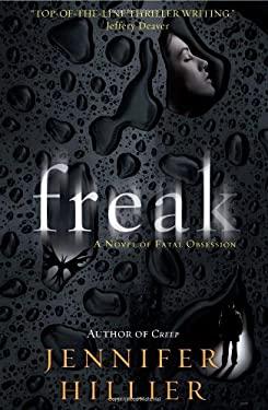 Freak 9781451664546
