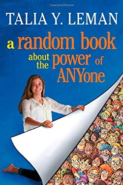 A Random Book about the Power of Anyone 9781451664843