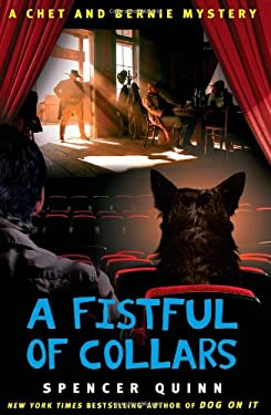 A Fistful of Collars: A Chet and Bernie Mystery 9781451665161