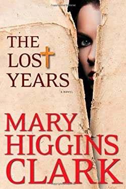 The Lost Years 9781451668865