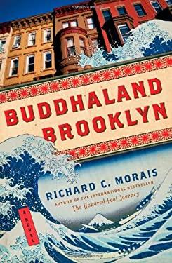 Buddhaland Brooklyn 9781451669220