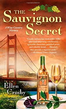 Sauvignon Secret : A Wine Country Mystery