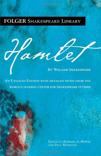 The Tragedy of Hamlet: Prince of Denmark 9781451669411