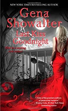 Last Kiss Goodnight: An Otherworld Assassin Novel
