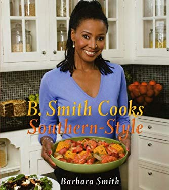 B. Smith Cooks Southern-Style 9781451671971