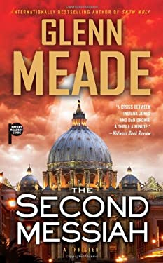 The Second Messiah 9781451672831