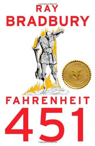 Fahrenheit 451 9781451673265