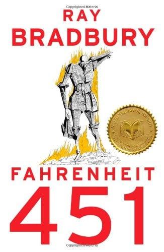 Fahrenheit 451 9781451673319
