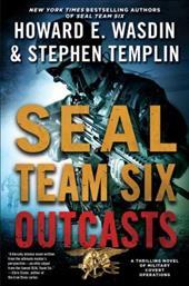 Seal Team Six Outcasts 16169297
