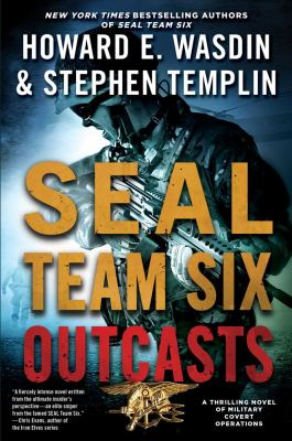 Seal Team Six Outcasts 9781451675665