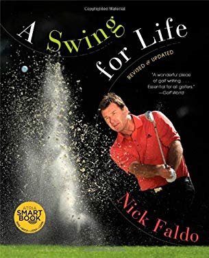 A Swing for Life: Revised and Updated 9781451676532